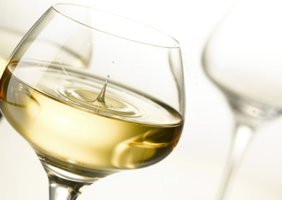 Vin blanc d'Alsace ©Creations Etoile - Conseil Vins Alsace