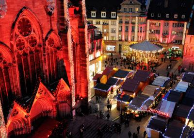 Noël à Mulhouse © OTC - Catherine Kohler