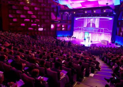 Palais de la musique et des congrès © Strasbourg Événements Philippe Stirnweiss