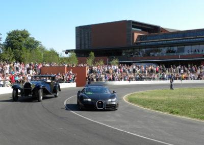 Circuit Musée de l'Automobile Mulhouse