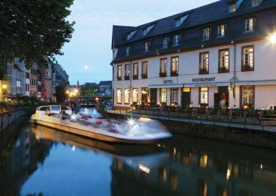 Hôtel Régent Petite France