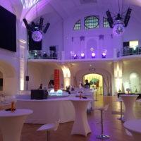Salle événementielle - Musée Unterlinden