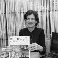 Marie Garcin Mulhouse
