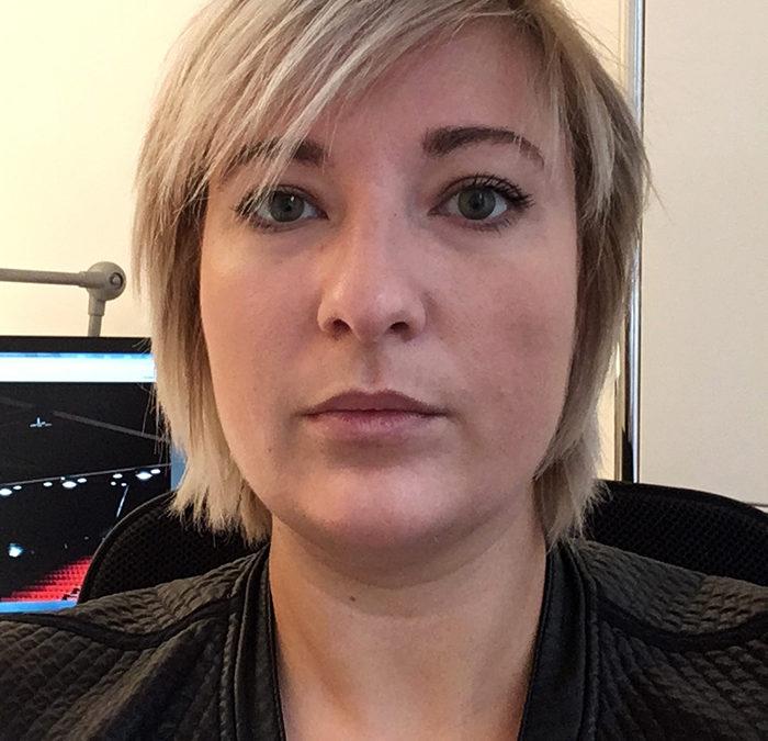 Pauline Chaboche, responsable du Colmar Convention Bureau