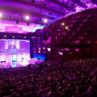Palais de la Musique et des Congrès à Strasbourg