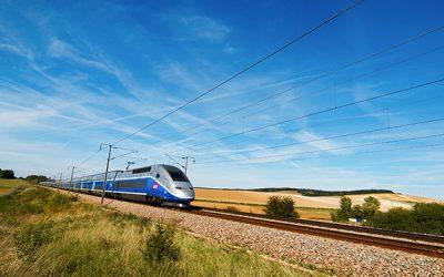 La ligne TGV Est fête ses dix ans !