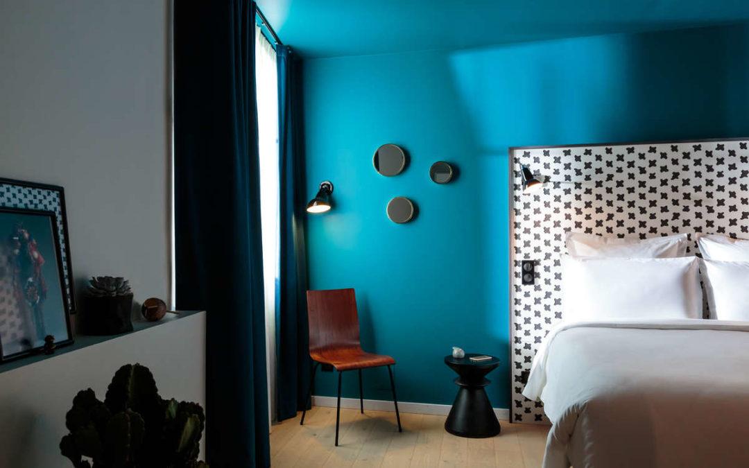 Nouveau : BOMA, l'hôtel nouvelle génération !