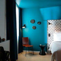 Chambre Boma Hôtel