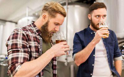 Échappée Bière: Auf den Spuren der Bierbraukunst
