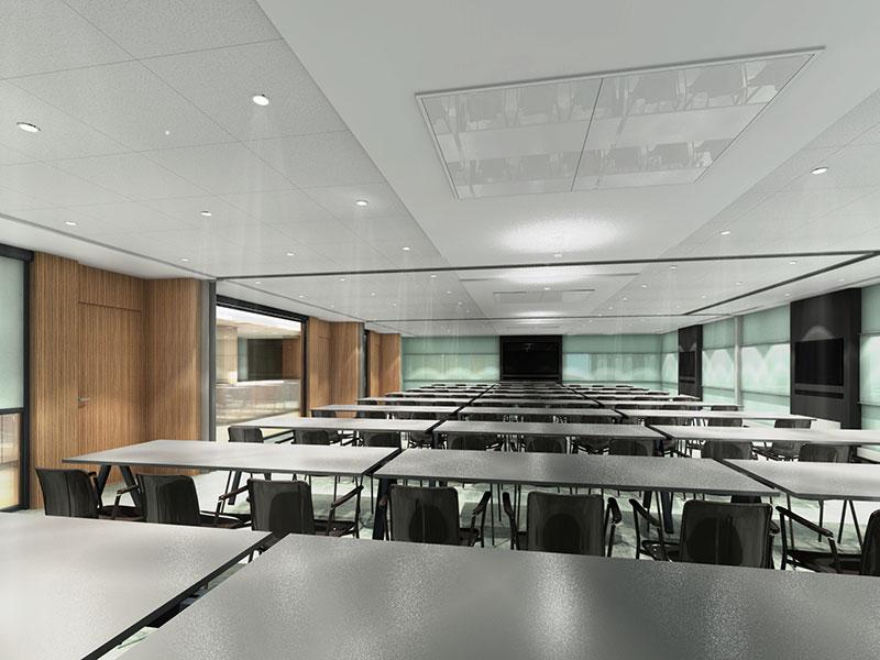 Salle de séminaire - Parc Hôtel Obernai