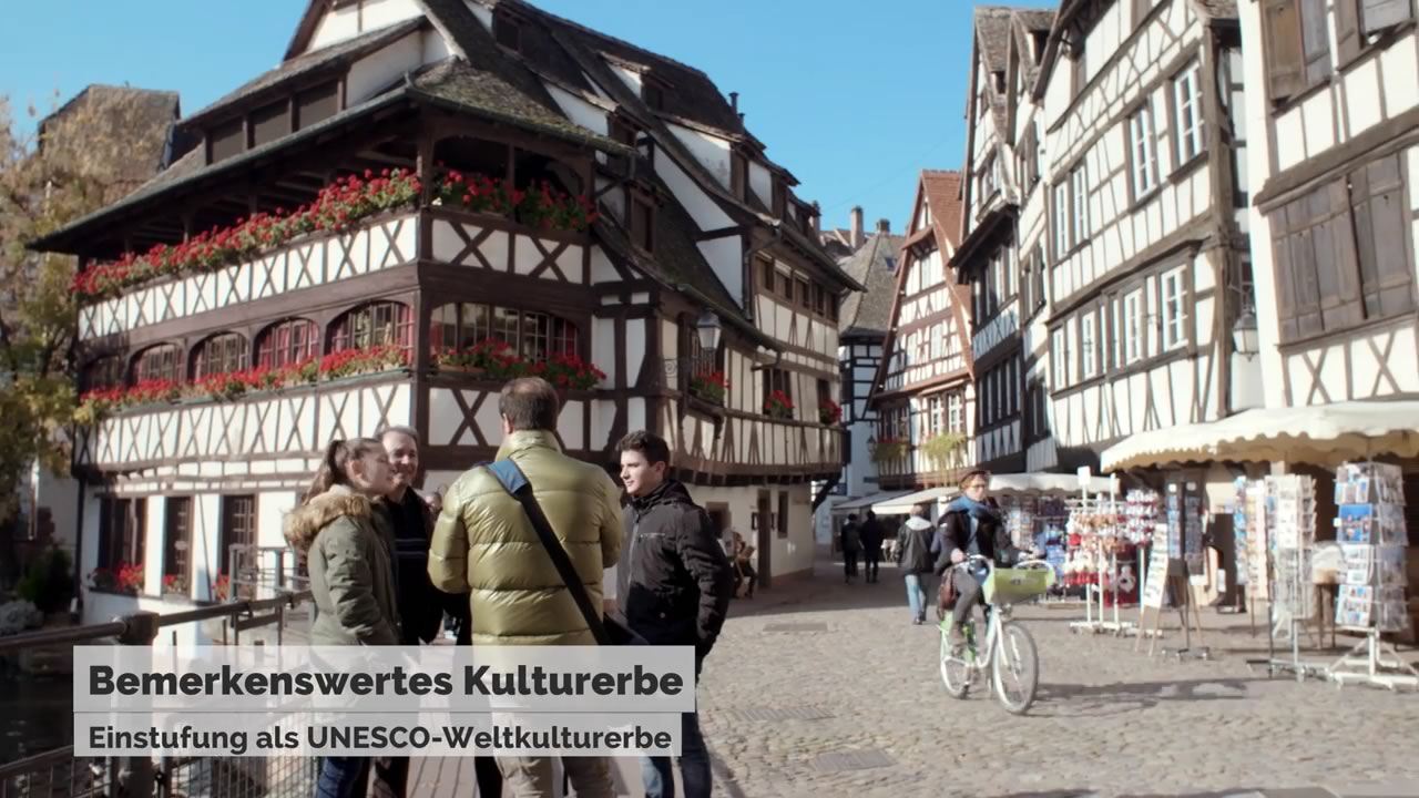Strasbourg meet in alsace