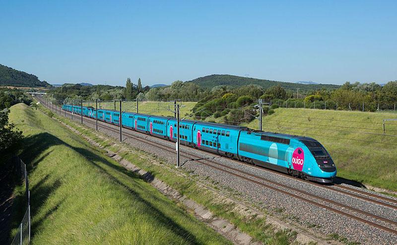 Rejoignez l'Alsace à prix imbattable en TGV !