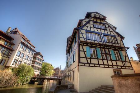 Nouveau : le Pavillon Régent Petite France, au cœur de Strasbourg