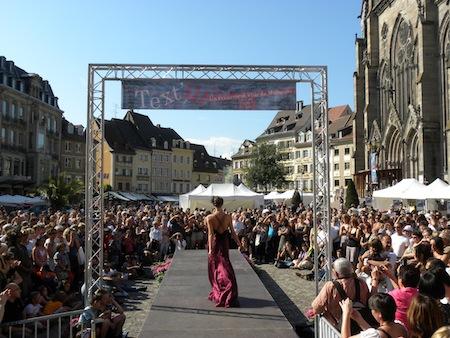 Le textile en Alsace : toute une histoire