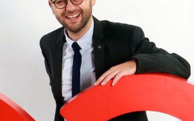 Interview mit Benoît Gangneux über die wirtschaftliche Bedeutung des Geschäftstourismus im Elsass