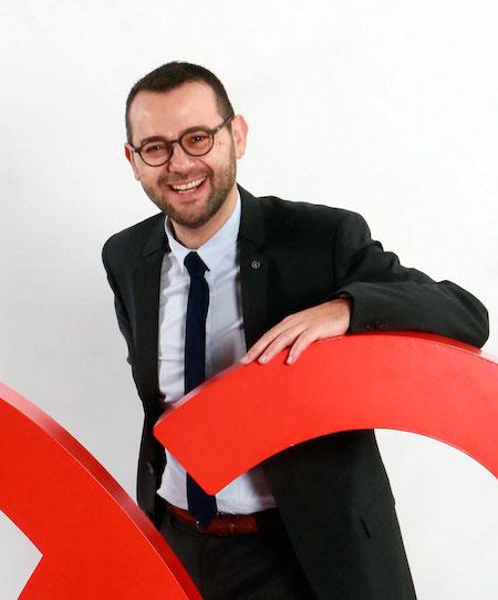 Interview de Benoît Gangneux sur le poids économique du tourisme d'affaires en Alsace