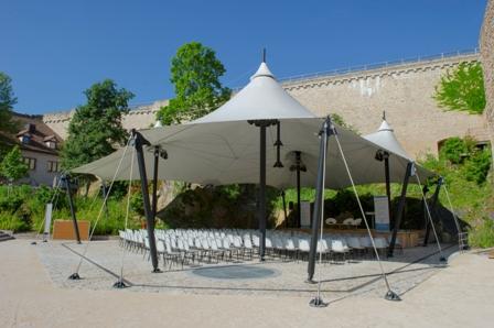 Votre séminaire au château du Hohlandsbourg