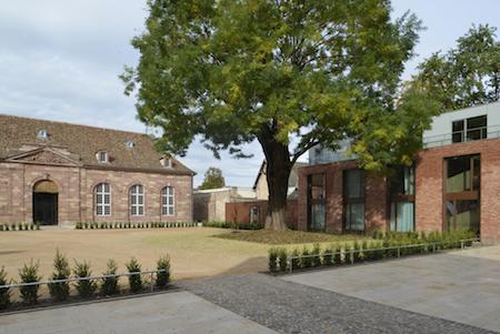 Les Haras : un lieu de séminaire unique au cœur de Strasbourg