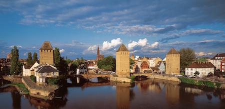 Un team building pour découvrir le patrimoine de l'Alsace