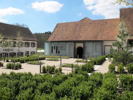 Découvrez le Musée Lalique pour un séminaire en Alsace