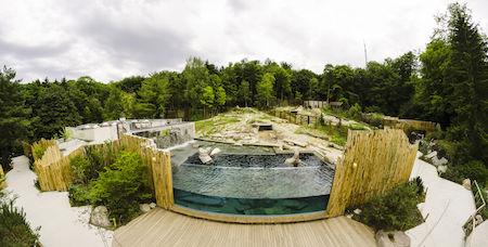 Faire un séminaire au Parc zoologique et botanique de Mulhouse : quelle belle idée !