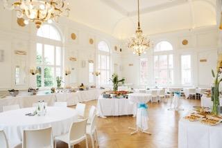 Votre événement à Strasbourg dans une villa prestigieuse