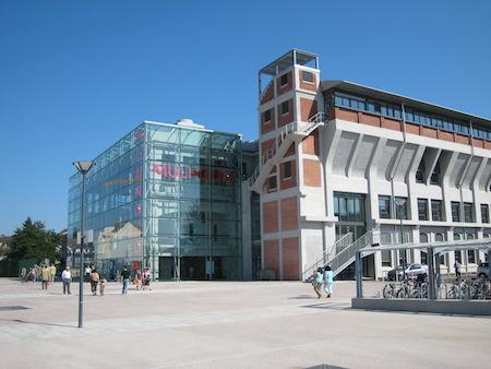 La Kunsthalle, lieu insolite pour une conférence ou formation