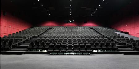 Un séminaire au cinéma