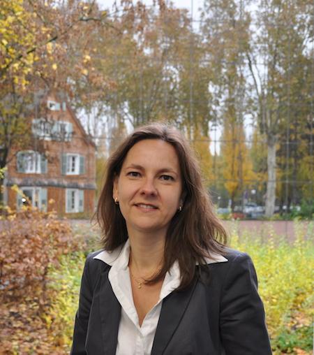 Mireille Dartus : « il y a une vraie dynamique en Alsace »