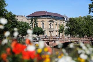 villa quai sturm strasbourg